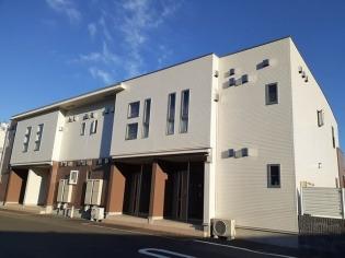 クレメントM・Ⅱ 賃貸アパート