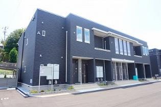 サン・ロイヤルガーデンⅡ A 賃貸アパート