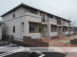 プルマージュA・R 賃貸アパート