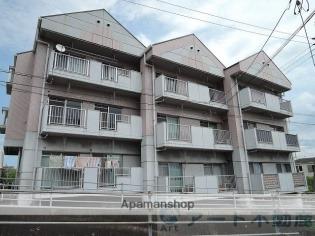 宮田町 徒歩13分 2階 3LDK 賃貸マンション