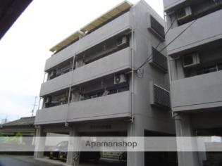 宮田町 徒歩6分 3階 2DK 賃貸マンション