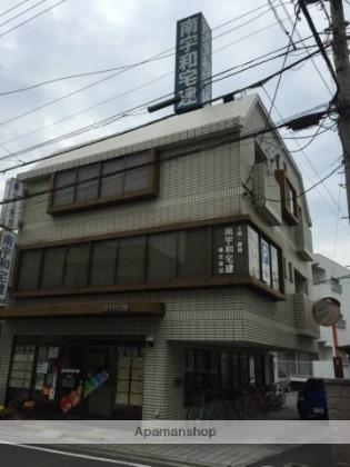松山 徒歩7分 3階 2DK 賃貸マンション