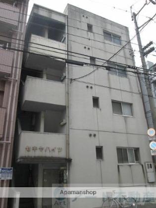 松山市 徒歩7分 1階 1DK 賃貸マンション