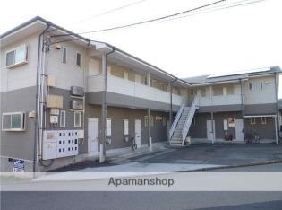 鷹ノ子 徒歩8分 2階 2DK 賃貸アパート