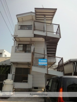 宝永町 徒歩11分 1階 1DK 賃貸アパート