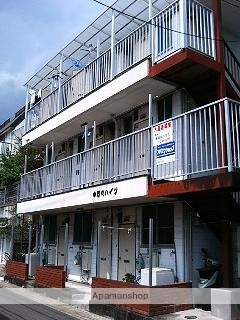 円行寺口 徒歩11分 1階 1K 賃貸アパート