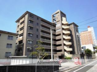 宝永町 徒歩8分 5階 3LDK 賃貸マンション