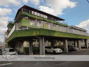 藤本商事第二ビル 賃貸マンション
