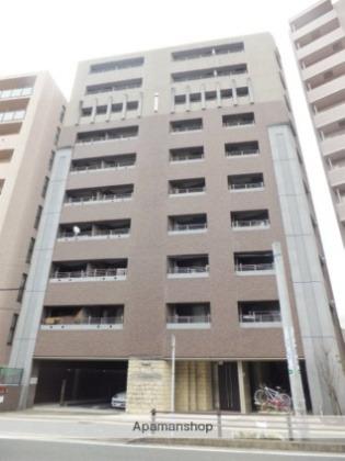 赤坂 徒歩11分 3階 1K 賃貸マンション