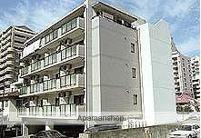 唐人町 徒歩9分 3階 1DK 賃貸マンション