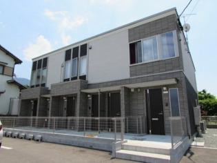 ヒルズ EF Ⅱ 賃貸アパート