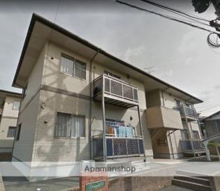 オレンジヒルⅢ 賃貸アパート