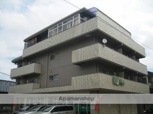 竹下 徒歩6分 3階 1LDK 賃貸マンション
