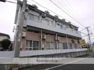 フローレス唐原 賃貸アパート