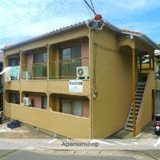サンハイツ浜男 賃貸アパート