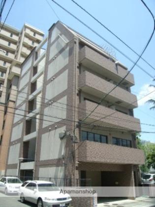 博多 徒歩9分 5階 1K 賃貸マンション