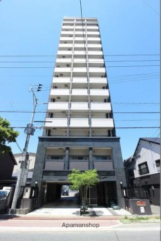 グランフォーレラグゼ箱崎宮前 賃貸マンション