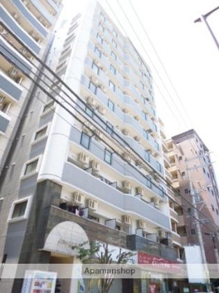 吉塚 徒歩5分 3階 1K 賃貸マンション