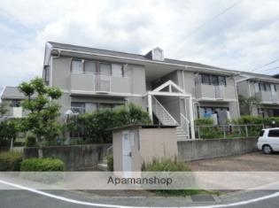 原田 徒歩15分 2階 2LDK 賃貸アパート