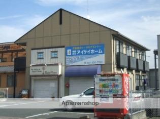 原田 徒歩1分 2階 1DK 賃貸アパート