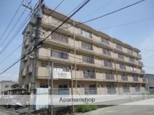 田代 徒歩26分 5階 3DK 賃貸マンション