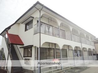 第二吉田コーポ 賃貸アパート