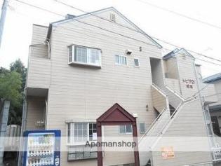トピア21城南 賃貸アパート