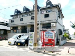 姪浜 徒歩20分 1階 1K 賃貸アパート