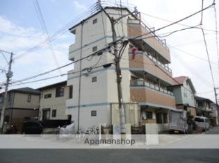 姪浜 徒歩6分 2階 2K 賃貸マンション
