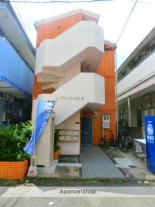 藤崎 徒歩14分 2階 1K 賃貸マンション
