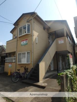 姪浜 徒歩4分 1階 1R 賃貸アパート