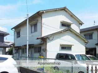 溝辺住宅 賃貸アパート