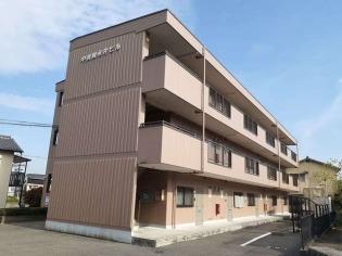 中須賀永井ビル 賃貸マンション