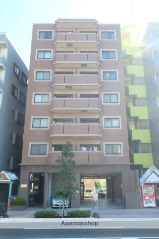 鹿児島中央 徒歩6分 2階 2K 賃貸マンション