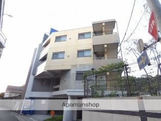 谷山 バス5分 停歩4分 3階 1LDK 賃貸マンション