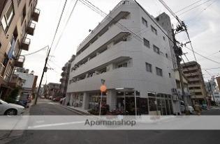 鹿児島中央 徒歩9分 4階 1K 賃貸マンション