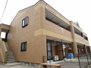 隼人 徒歩10分 2階 1K 賃貸アパート