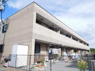 錦江 徒歩10分 1階 2DK 賃貸アパート
