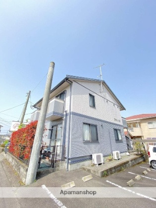 錦江 徒歩20分 2階 1K 賃貸アパート