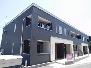 錦江 徒歩19分 1階 1LDK 賃貸アパート