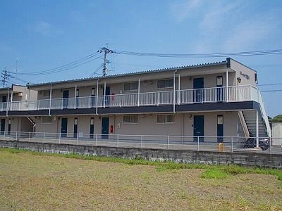 シティハイツ松岡1 賃貸アパート