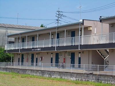 シティハイツ松岡2 賃貸アパート