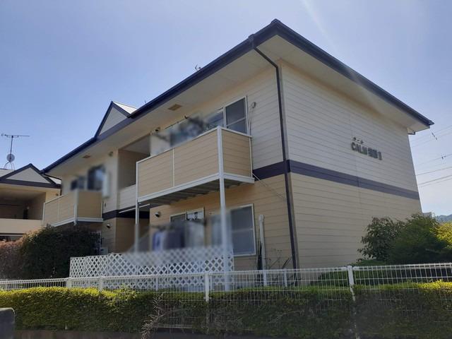 カーム権藤Ⅱ 賃貸アパート