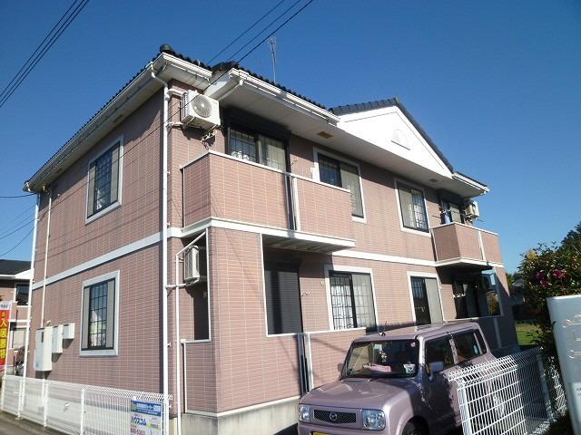 LAPYSⅢ 賃貸アパート