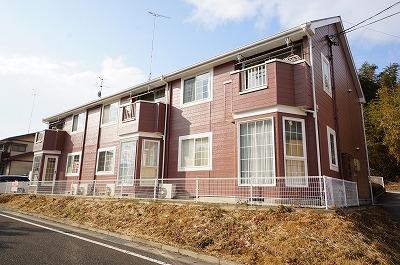 レジデンス・グローヴA 賃貸アパート