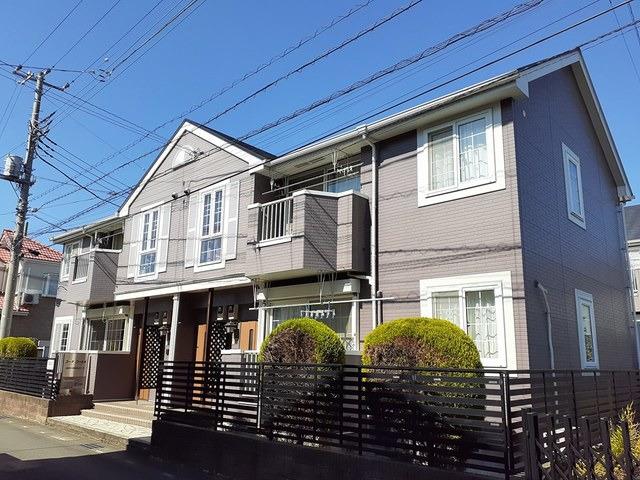 コ-タコ-トA 賃貸アパート