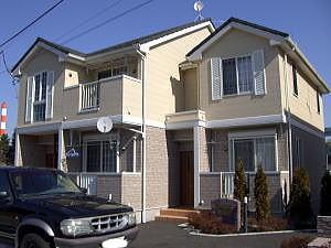 プラシード・Ⅰ 賃貸アパート