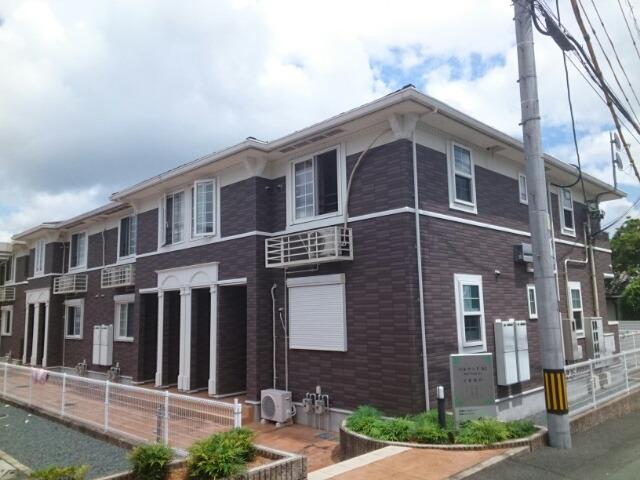 ベルウッド K1Ⅳ 賃貸アパート