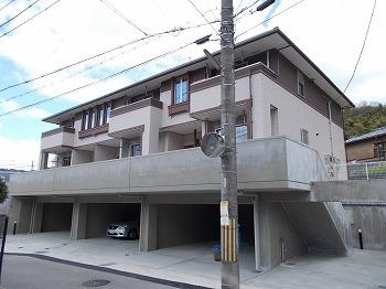シャングリラ小川 賃貸アパート
