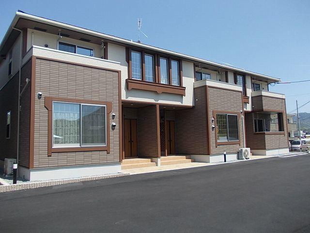 サニーコート Ⅱ 賃貸アパート